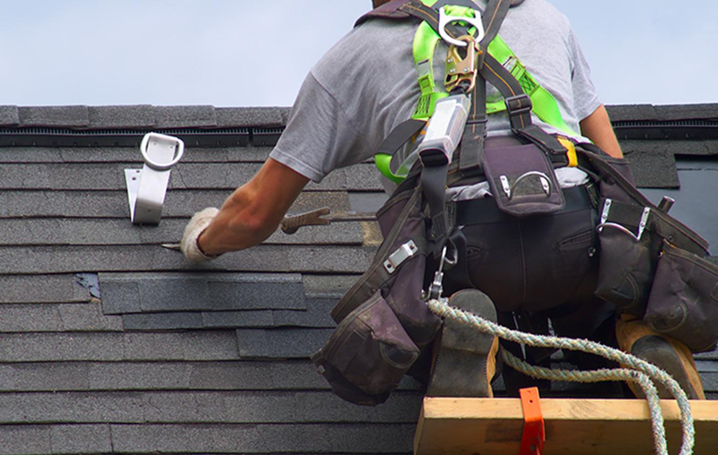 HOA roofers