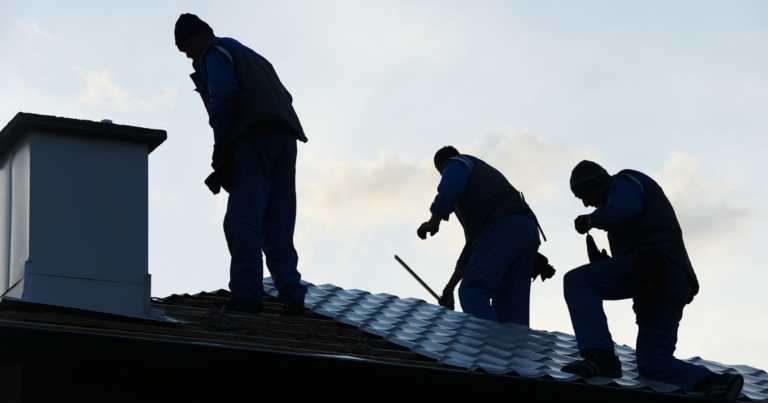 hoa roofing services