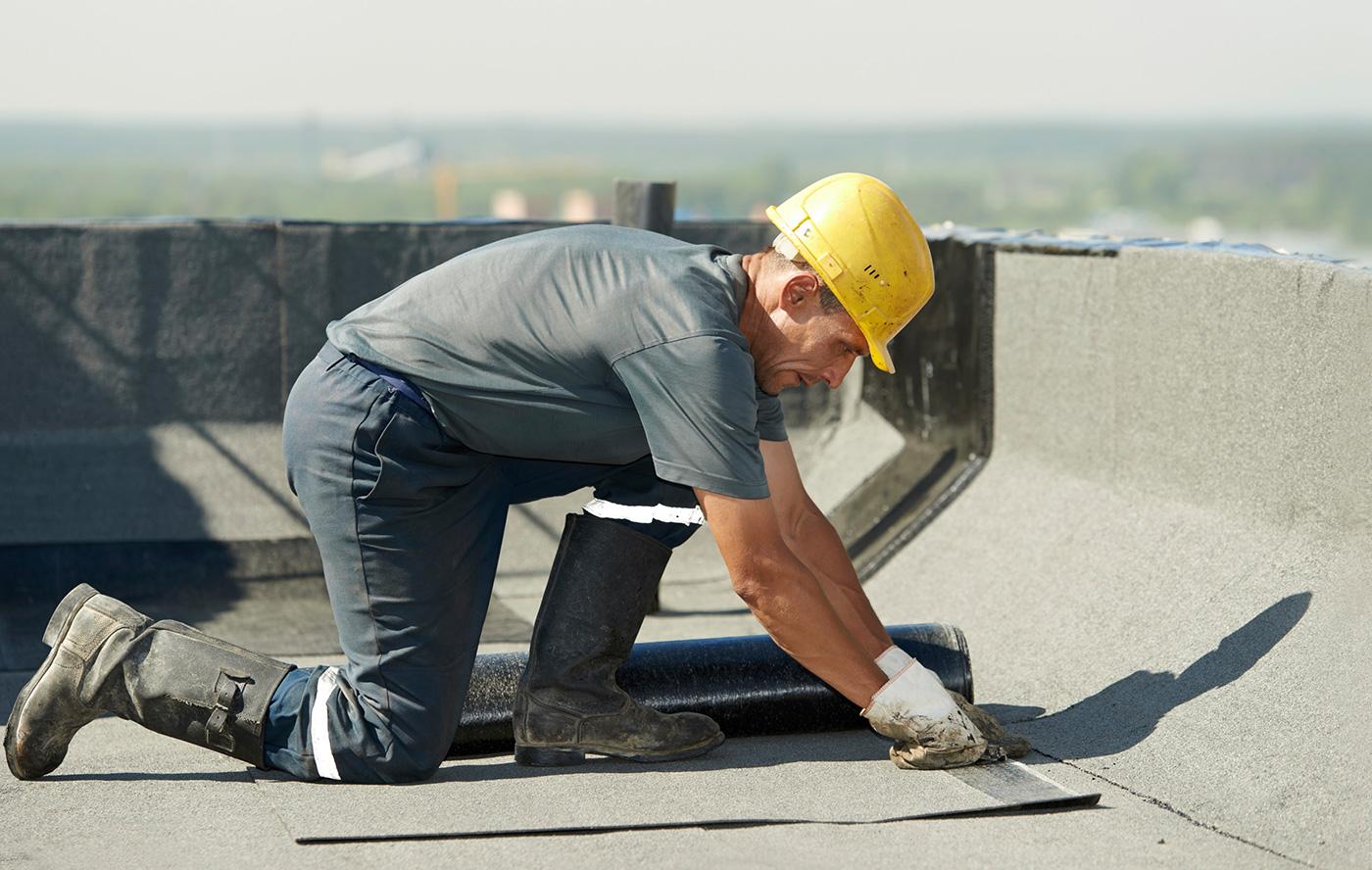 roof maintenance orange county